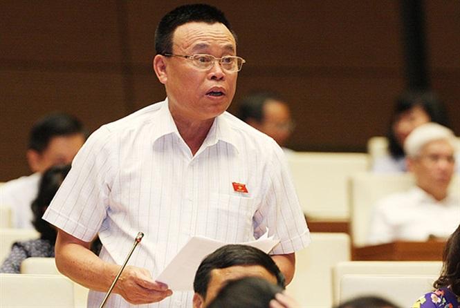 Đại biểu Nguyễn Như So: 'Phần lớn doanh nghiệp tư nhân không thể tiếp cận nguồn ưu đãi'